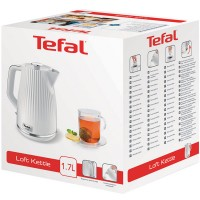 Чайник Tefal KO 2501 Loft