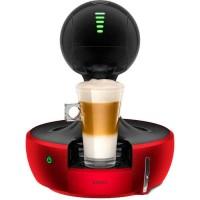 Капсульная кофеваркаKrupsKP 3505DropAutomatic Vermelho