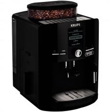 Кофемашина Krups EA82F010 Quattro Force