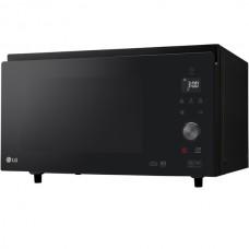 Микроволновая печь LG MJ-3965BIS