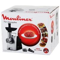 Мясорубка Moulinex ME 106832
