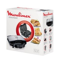 Сэндвичница Moulinex SM155D